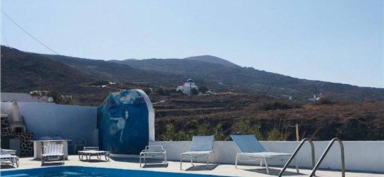 Photo of Santorini Summer Lovers House