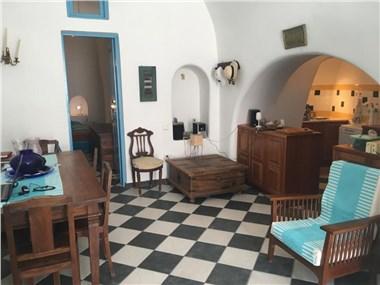 Casa Omero by Connexion, hotels in Megalochori