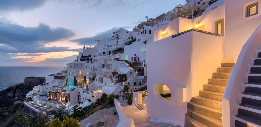 Photo of Oia Angle Cavehouse