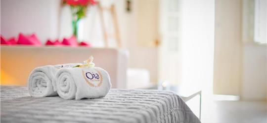 Photo of Oia Collection