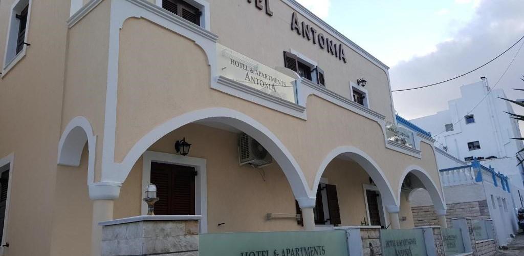 Photo of Antonia Hotel