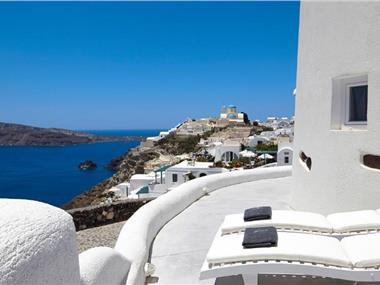 Amaya Selection of Villas, hotels in Oia