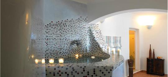 Photo of Suites of the Gods Cave Spa
