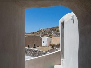 Canava Villas #3 in Santorini, hotels in Emporio