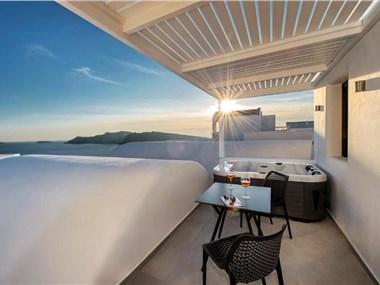 Elea Casa, hotels in Oia