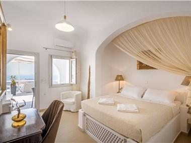Avianto Suites, hotels in Imerovigli