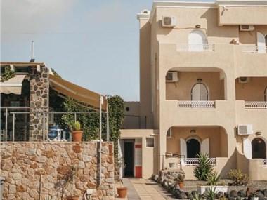 Fira Calm Hotel, hotels in Fira