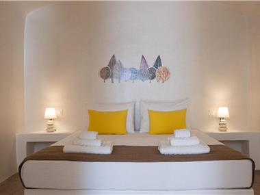 White Orchid Cave House, hotels in Pyrgos