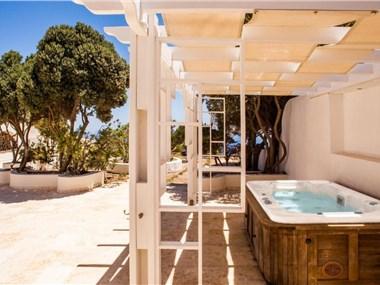 Grand Villa Santorini, hotels in Imerovigli