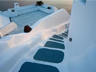 Aspa Villas Suites, hotels in Oia