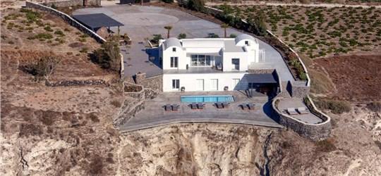Photo of Nafsika Estate