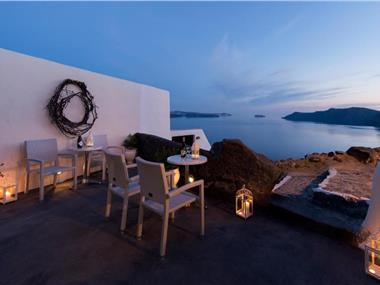 Enalion Suites, hotels in Oia