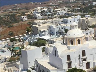 echo suites, hotels in Fira