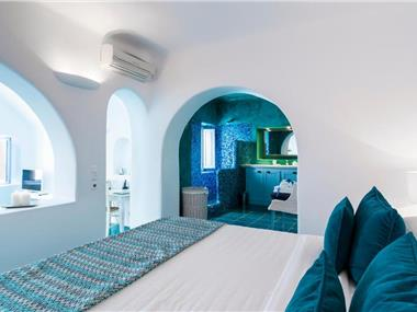 Astra Suites, hotels in Imerovigli