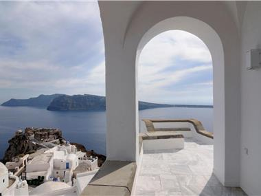 Beautiful Oia Villa, hotels in Oia