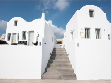 White Orchid Apartments, hotels in Vothonas