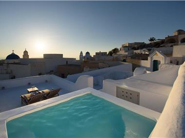Sensation Villa - by Senses Collection, hotels in Pyrgos