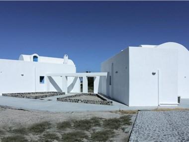 Foinikia Villas, hotels in Oia