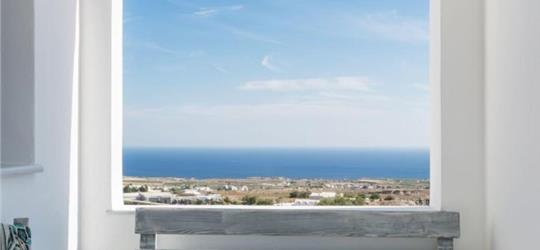 Photo of Aspronisi Luxury Villa with Caldera View