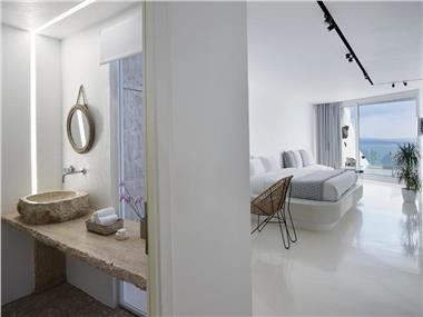 Mythique Villas & Suites, hotels in Oia