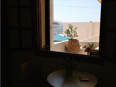 The Garden View, hotels in Fira