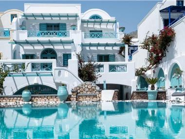 Anastasia Princess, hotels in Perissa
