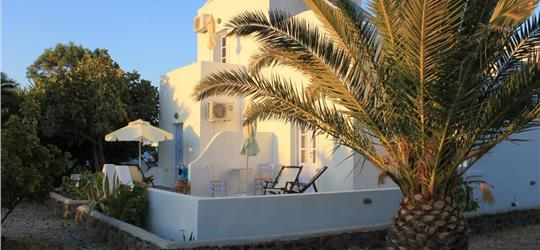 Photo of Pelagos Hotel - Oia