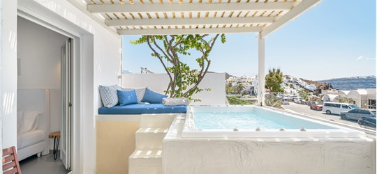 Photo of Andora Villas