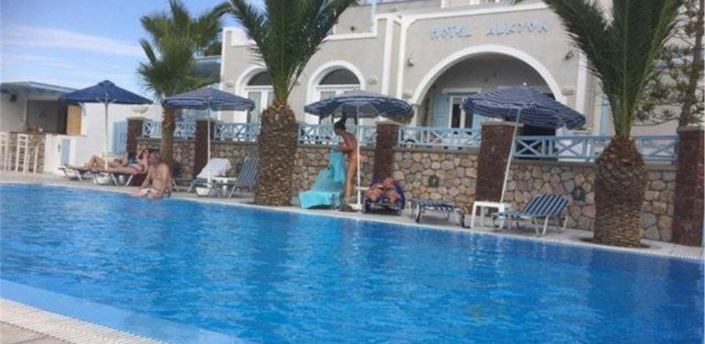 Photo of Alkyon Hotel