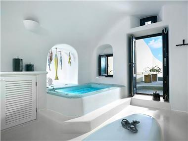 Blue Canaves Boutique Villa, hotels in Oia