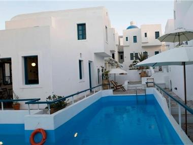 Oias Sunset, hotels in Oia