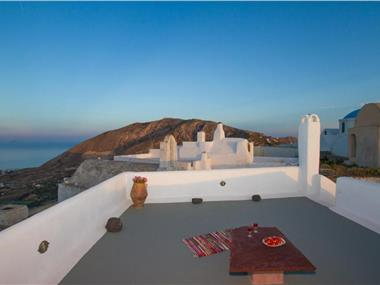 Azalea Houses - Skyline Villa, hotels in Pyrgos