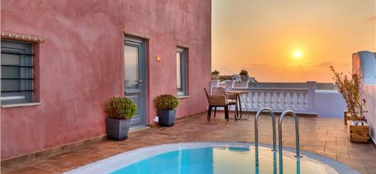 Photo of TRAMONTO SECRET VILLAS