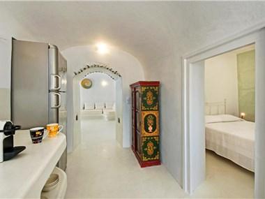 Eborio Cycladic Traditional, hotels in Emporio
