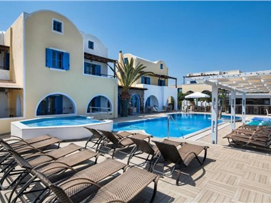 Villa Eleftheria, hotels in Perivolos
