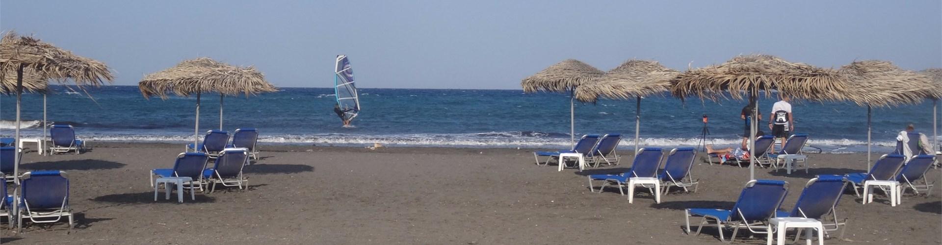 Monolithos beach - Beaches - Santorini