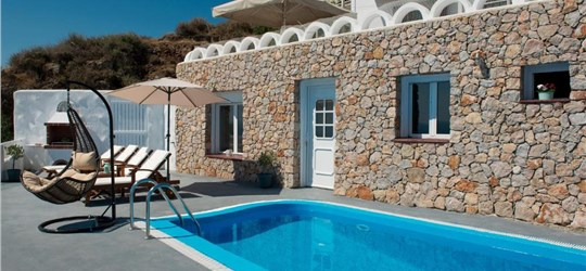 Photo of Dream Villa Santorini