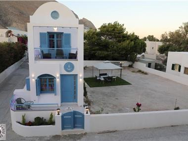 Captain Lazaros Villas, hotels in Perissa