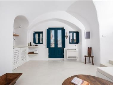 Olive Cave Houses, hotels in Fira
