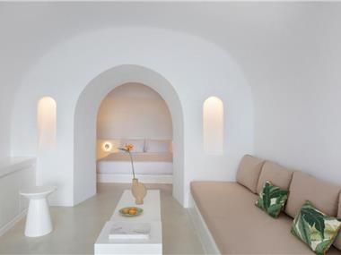 Apanema Villa, hotels in Oia