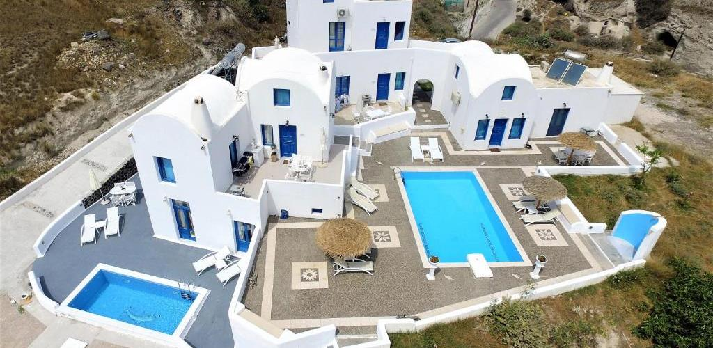 Photo of Santorini Traditional Suites