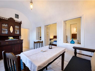 Chelidonia Traditional Villas, hotels in Oia