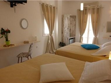 Kalipso villas, hotels in Perissa