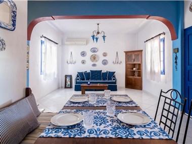 Cycladic Residence, hotels in Imerovigli