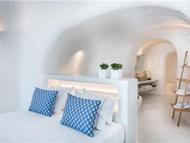 Maregio Suites, hotels in Oia