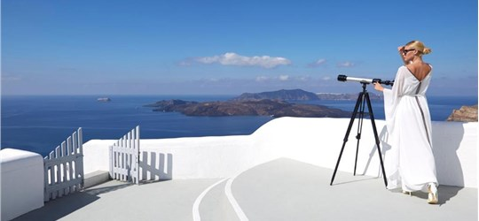 Photo of Volcano View by Caldera Collection