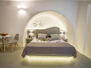 La Bellezza Eco Boutique Hotel, hotels in Kamari