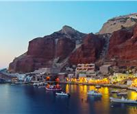 Santorini and COVID-19: Stay Safe While On Vacation