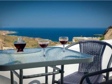 Pancratium Villas & Suites, hotels in Akrotiri