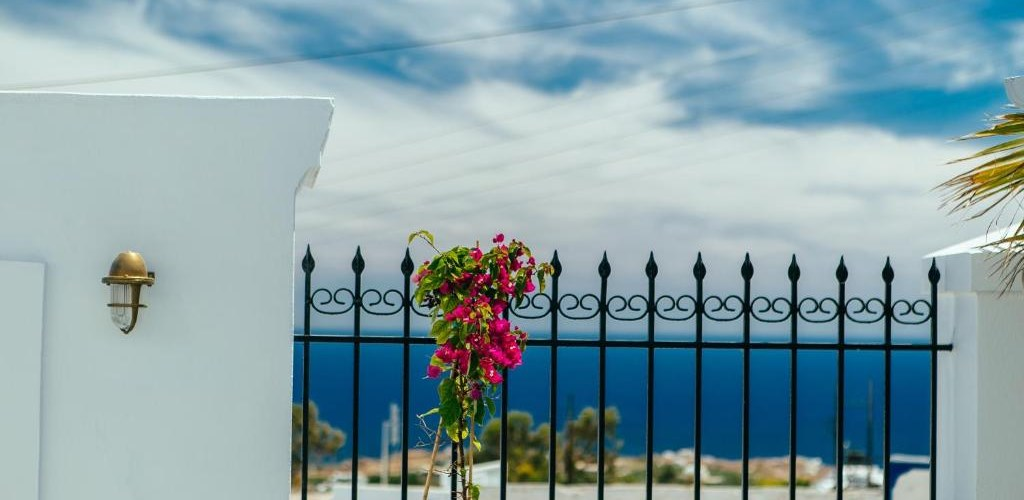 Photo of Day One Fira Mansion